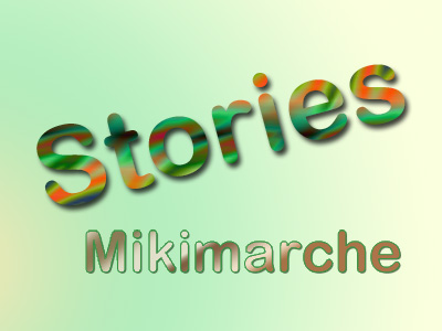 Stories | Mikimarche